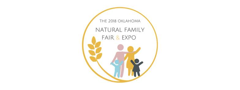 2018 Oklahoma Natural Parenting Expo