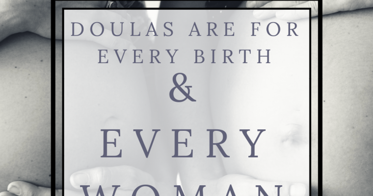 Can I Afford Doula Support?