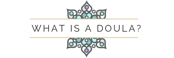 What is a doula okc doula