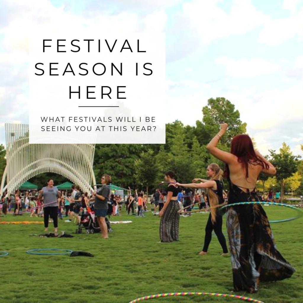 Festival Season is Here (1)