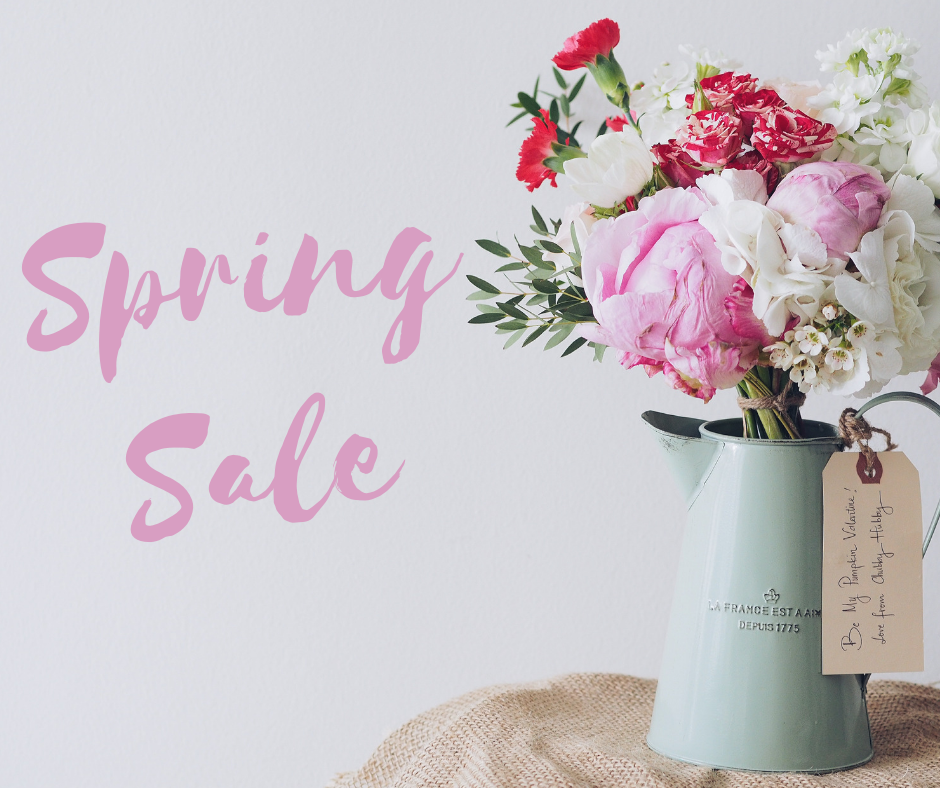 Spring Doula Services Sale!