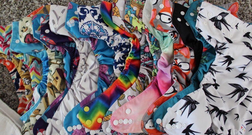 OKC Cloth Diaper Basics Class