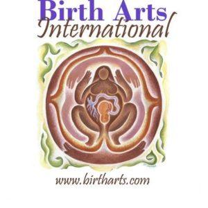 Birth Arts International Logo Jenni Jenkins OKC Doula