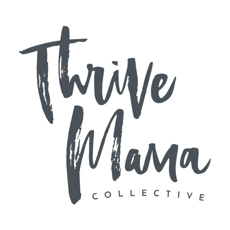 thrive-mama-logo Jenni Jenkins OKC Doula