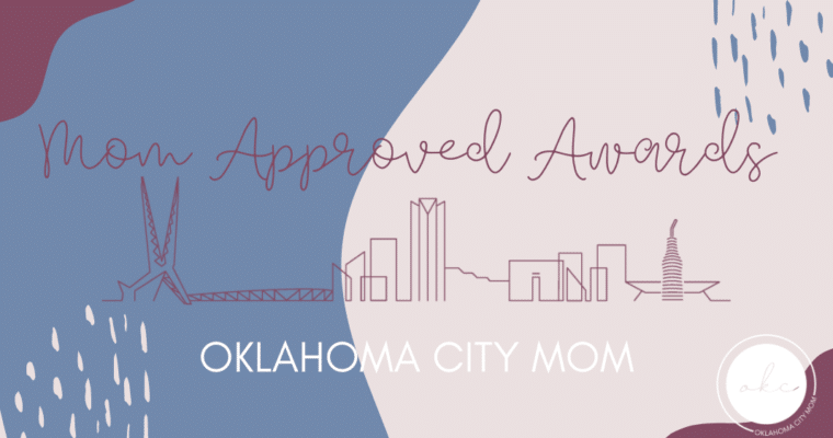 I've been Nominated for Best OKC Doula!