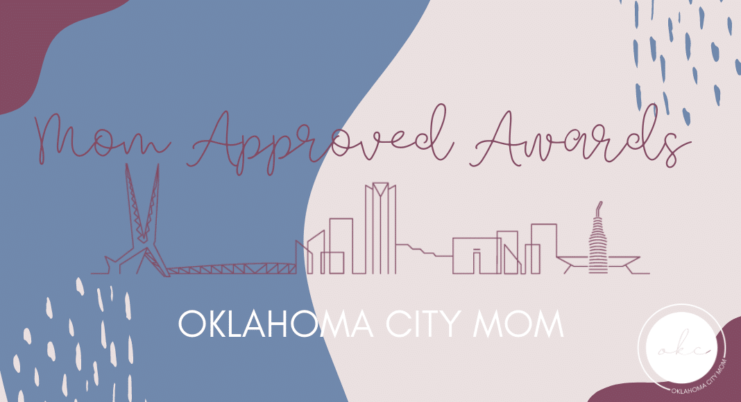 OKC Doula OKC Mom approved awards Best OKC Doula