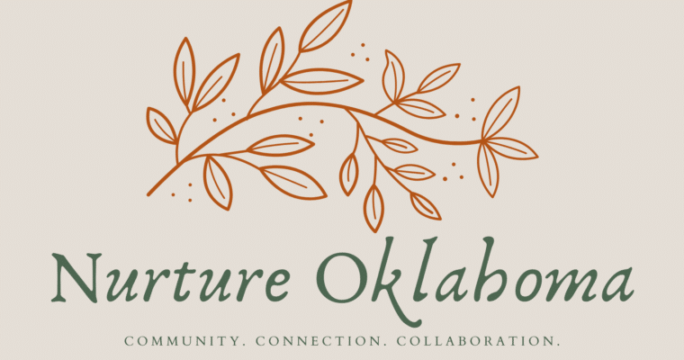 Nurture Oklahoma – Live Interview Series