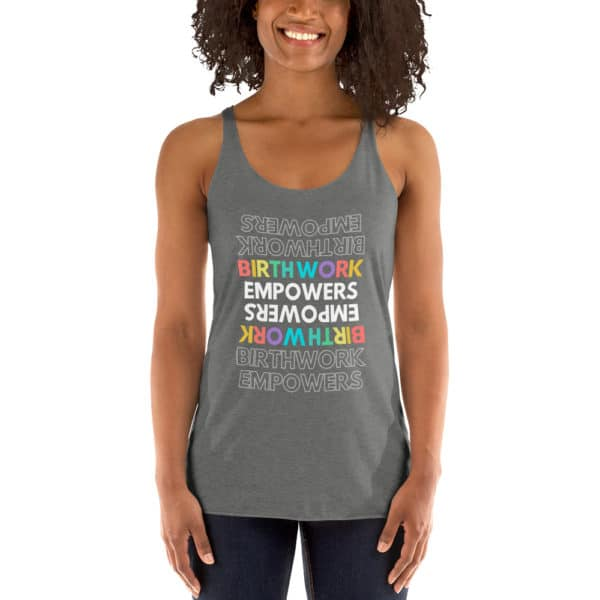 birthwork empowers